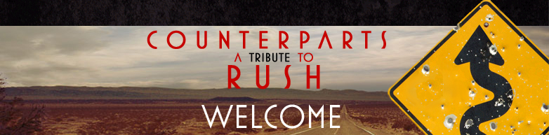 Counterparts...a Tribute to Rush